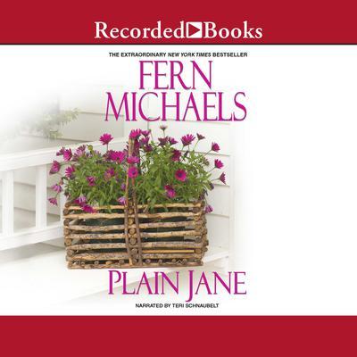 Plain Jane Audiobook, by Fern Michaels