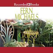 The Guest List Audiobook, by Fern Michaels