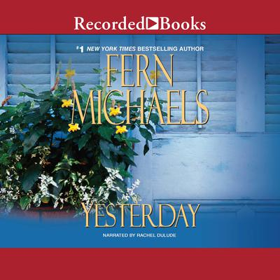 Yesterday Audiobook, by Fern Michaels