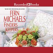 Finders Keepers Audiobook, by Fern Michaels