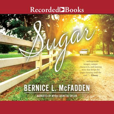 Sugar Audiobook, by Bernice L. McFadden