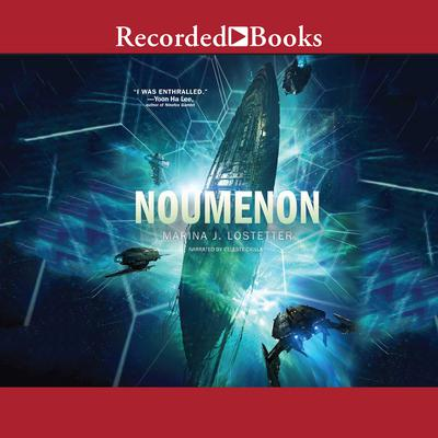 Noumenon Audiobook, by Marina J. Lostetter