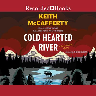 Cold Hearted River Audiobook, by