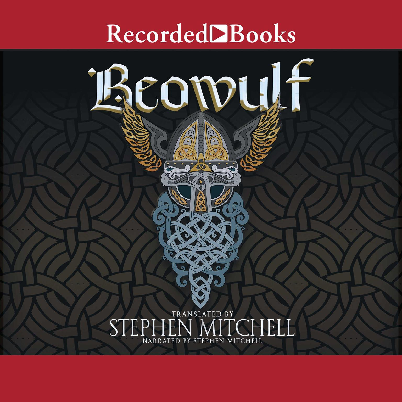 Beowulf Audiobook, by Stephen Mitchell