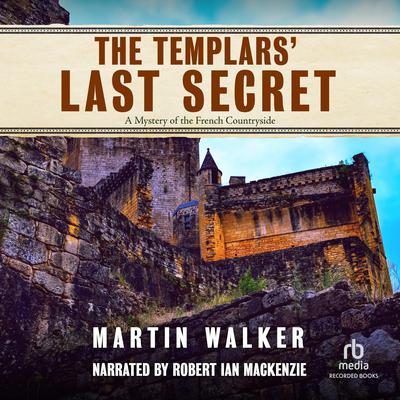 The Templars Last Secret Audiobook, by