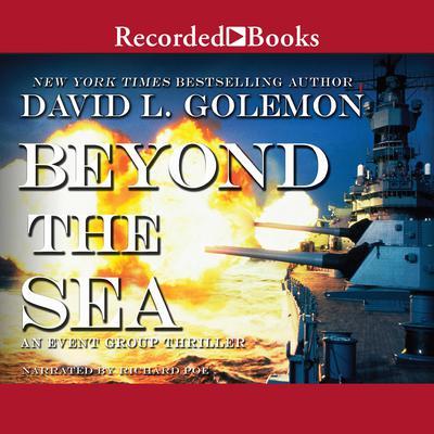 Beyond the Sea Audiobook, by David L. Golemon