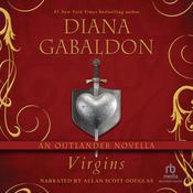 Virgins: An Outlander Short Audiobook, by Diana Gabaldon