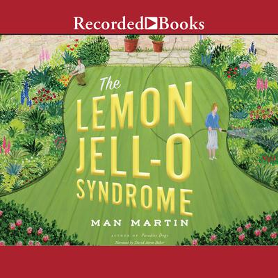 The Lemon Jell-O Syndrome Audiobook, by Man Martin