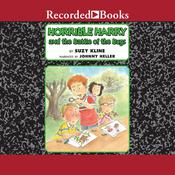 Horrible Harry and the Battle of the Bugs Audiobook, by Suzy Kline