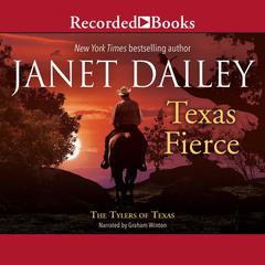 Texas Fierce Audiobook, by Janet Dailey