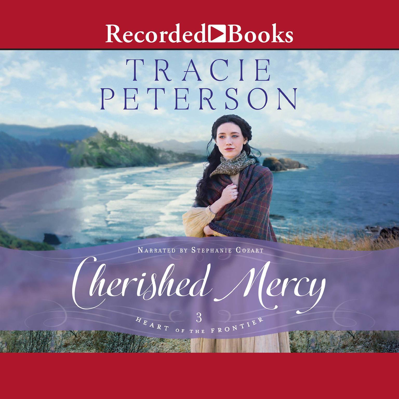 Printable Cherished Mercy Audiobook Cover Art