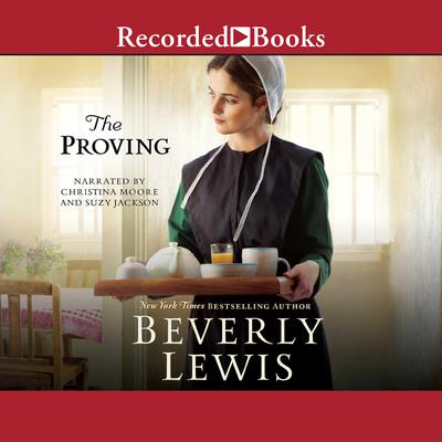 The Proving Audiobook, by Beverly Lewis