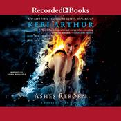 Ashes Reborn Audiobook, by Keri Arthur