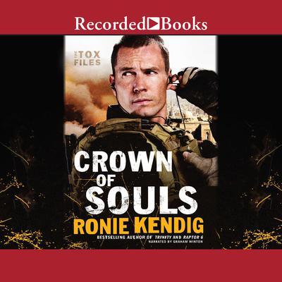 Crown of Souls Audiobook, by Ronie Kendig
