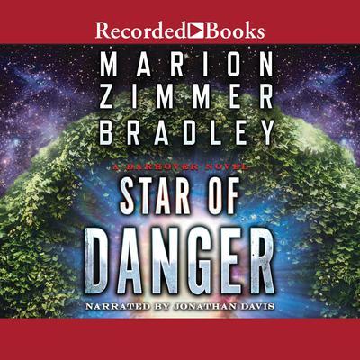 Star of Danger Audiobook, by
