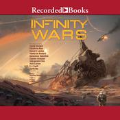 Infinity Wars Audiobook, by Jonathan Strahan