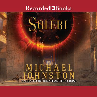 Soleri Audiobook, by Michael Johnston