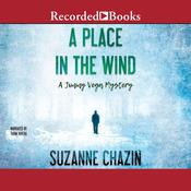 A Place in the Wind Audiobook, by Suzanne Chazin