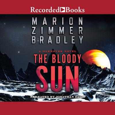 The Bloody Sun Audiobook, by