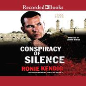 Conspiracy of Silence Audiobook, by Ronie Kendig