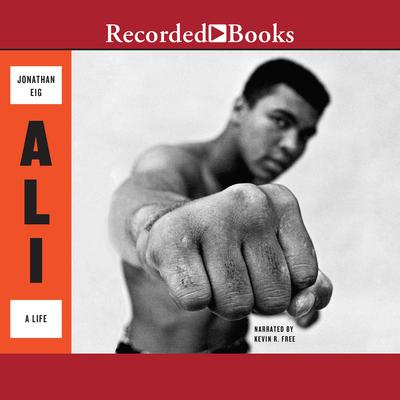 Ali: A Life Audiobook, by