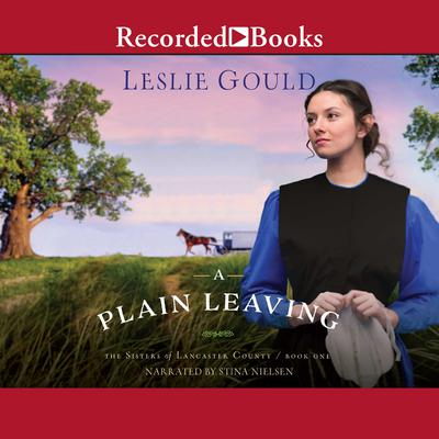 A Plain Leaving Audiobook, by