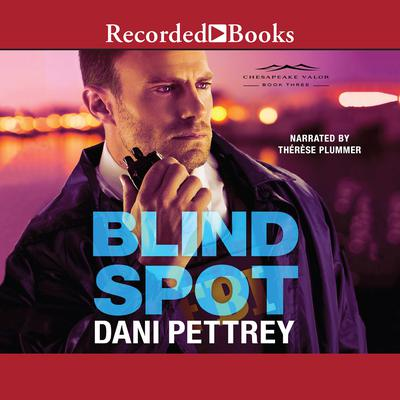 Blind Spot Audiobook, by Dani Pettrey