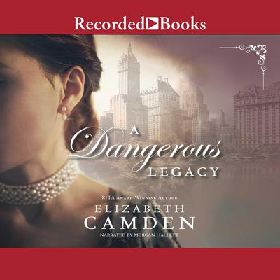 A Dangerous Legacy Audiobook, by