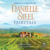 Fairytale Audiobook, by Danielle Steel