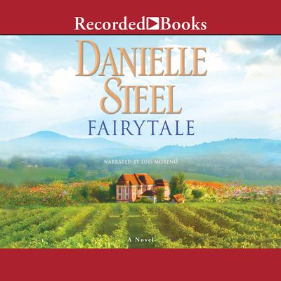 Fairytale Audiobook, by Danielle Steel