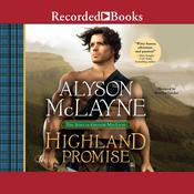Highland Promise Audiobook, by Alyson McLayne