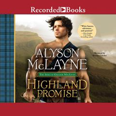 Highland Promise Audiobook, by Alyson McLayne
