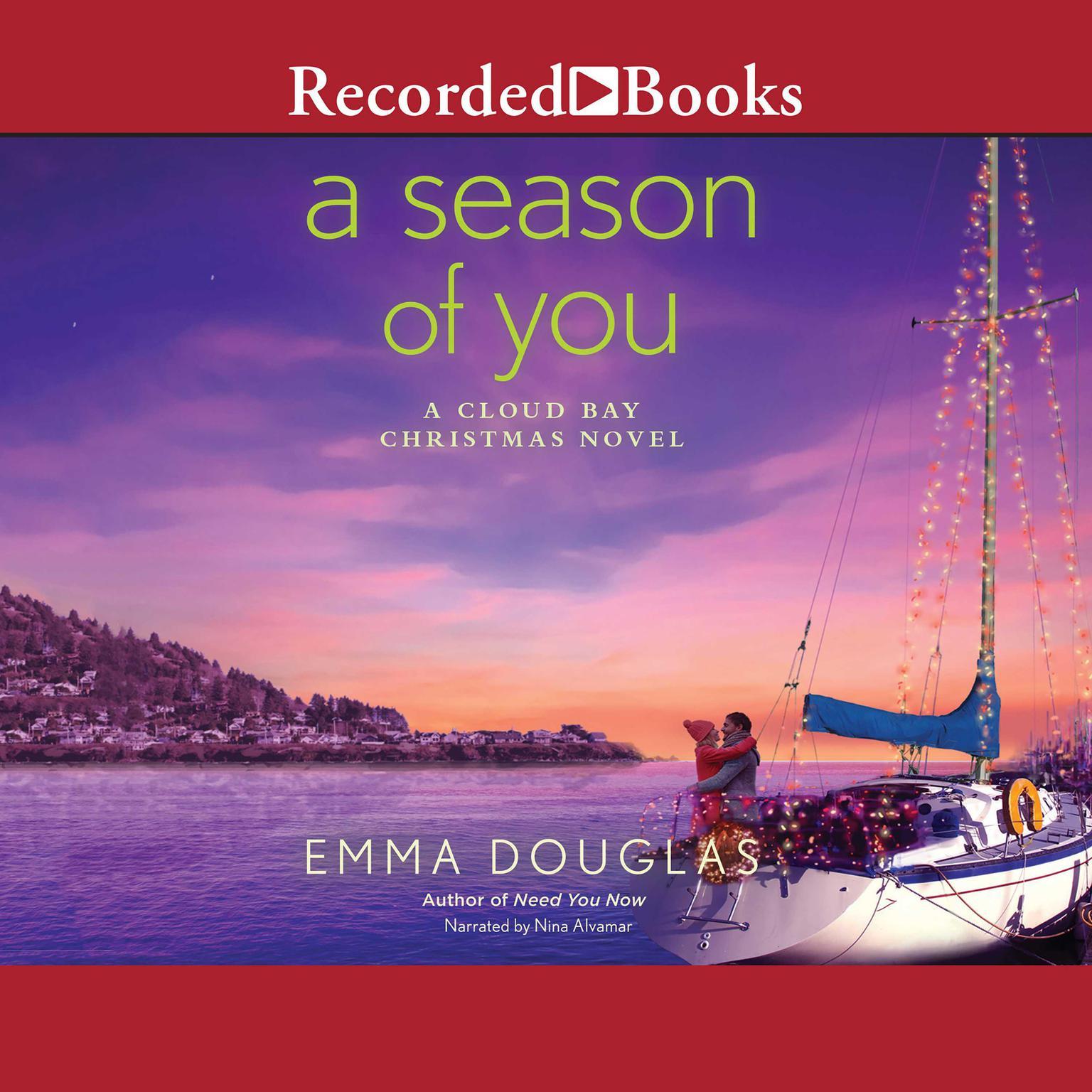 Printable A Season of You Audiobook Cover Art