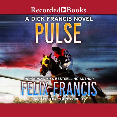 Pulse Audiobook, by Felix Francis