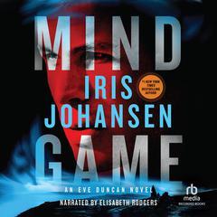 Mind Game Audiobook, by Iris Johansen