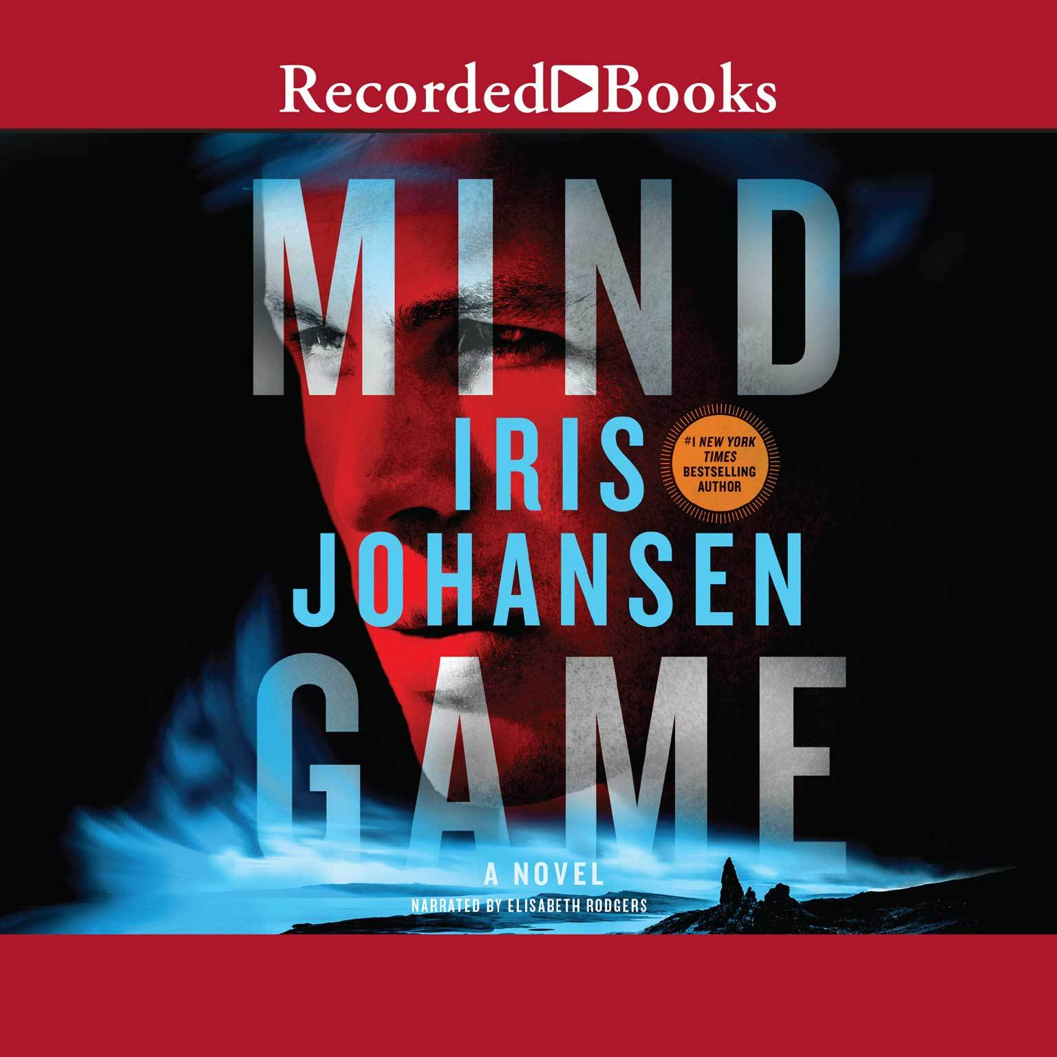 Printable Mind Game Audiobook Cover Art