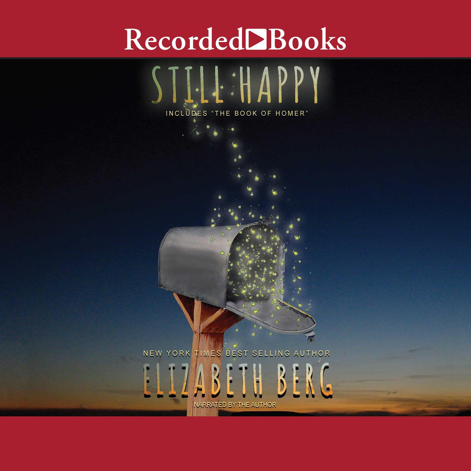 Printable Still Happy Audiobook Cover Art