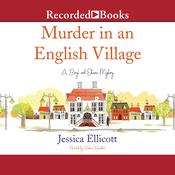 Murder in an English Village Audiobook, by Jessica Ellicott