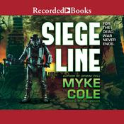 Siege Line Audiobook, by Myke Cole