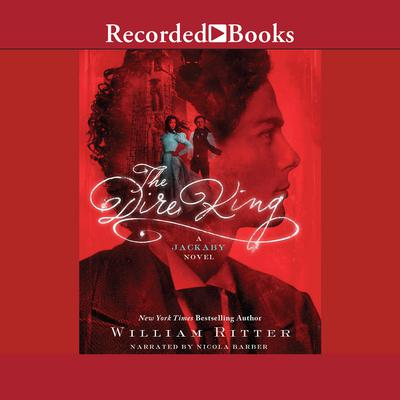 The Dire King Audiobook, by William Ritter