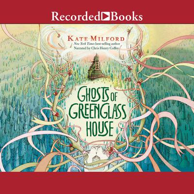 Ghosts of Greenglass House Audiobook, by Kate Milford