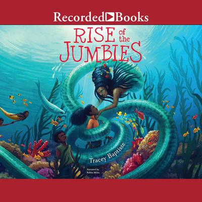 Rise of the Jumbies Audiobook, by