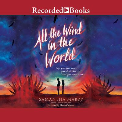 All the Wind in the World Audiobook, by Samantha Mabry