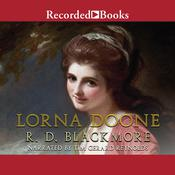 Lorna Doone Audiobook, by R. D. Blackmore