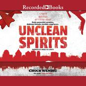 Unclean Spirits Audiobook, by Chuck Wendig