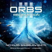Orbs III: Redemption Audiobook, by Nicholas Sansbury Smith