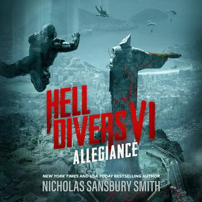 Hell Divers VI Audiobook, by Nicholas Sansbury Smith