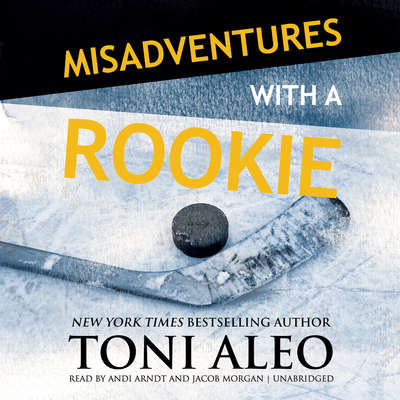 Misadventures with a Rookie  Audiobook, by