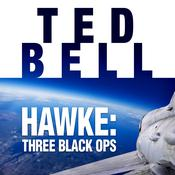 Hawke: Three Black Ops Audiobook, by Ted Bell