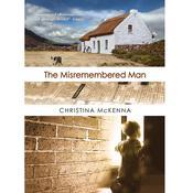 The Misremembered Man Audiobook, by Christina McKenna